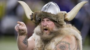 Ragnar- Traitor
